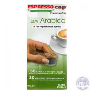 ΚΑΨΟΥΛΕΣ ΚΑΦΕ ESPRESSO CAP MOD ARABICA