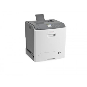 LEXMARK Printer C746DN Color Laser (ΕΩΣ 12 ΑΤΟΚΕΣ ΔΟΣΕΙΣ)
