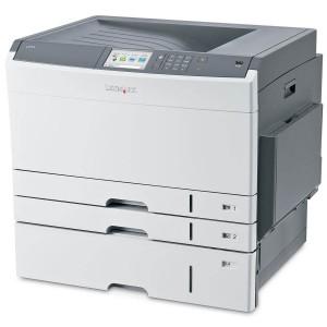 LEXMARK Printer C925DTE Color Laser A3 (ΕΩΣ 12 ΑΤΟΚΕΣ ΔΟΣΕΙΣ)