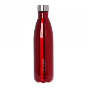 Κόκκινο θερμός 750ml - Yoko design- Limited edition
