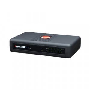 Συσκευή προστασίας τοπικού δικτύου  INTELLINET 523240 (ΕΩΣ 3 ΑΤΟΚΕΣ ΔΟΣΕΙΣ)
