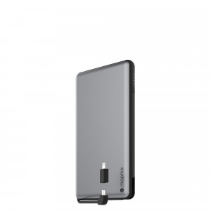 MOPHIE POWERBANK 12000 ΜΑΗ powerstation plus XL with Lightning connector