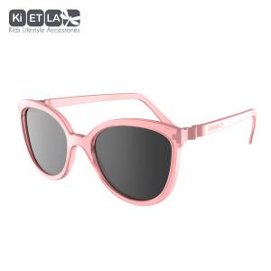 KiETLA Γυαλιά Ηλίου 9-12 ετών CraZyg-Zag SUN BuZZ Pink BU6SUNPINK