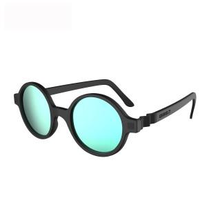 KiETLA Γυαλιά Ηλίου 9-12 ετών CraZyg-Zag SUN RoZZ Black R6SUNBLACK