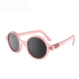 KiETLA Γυαλιά Ηλίου 9-12 ετών CraZyg-Zag SUN RoZZ Pink R6SUNPINK