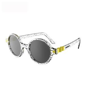 KiETLA Γυαλιά Ηλίου 9-12 ετών CraZyg-Zag SUN RoZZ Zig Zag R6SUNZZ