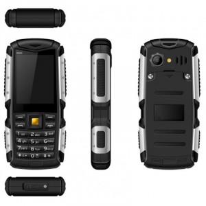 KXD E&L S600 IP68 RUGGED