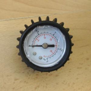 Ανταλλακτικό μανόμετρο για την χειροκίνητη τρόμπα