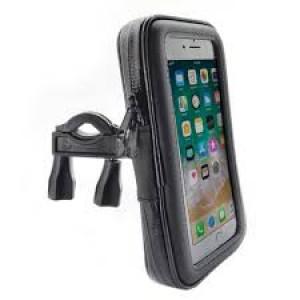 Βάση Στήριξης Ποδηλάτου με Θήκη Ancus Universal Large για Smartphone έως 5,5' Ίντσες 5210029058578
