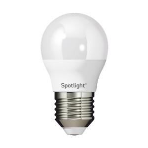 ΛΑΜΠΤΗΡAΣ LED E27 5W 4000K 5722