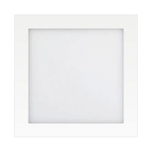 ΧΩΝΕΥΤΟ ΛΕΠΤΟ LED ΟΡΟΦΗΣ - Switch Kelvin 20W 5812