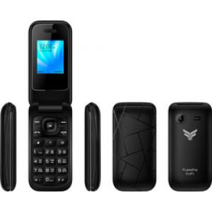 FlameFox Stone (Dual Sim) με Bluetooth, Ραδιόφωνο, Φακό GR 701197217003