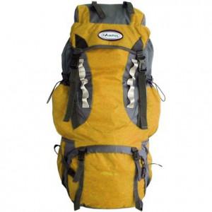Σακίδιο Πλάτης Nepal 65L Κίτρινο - CAMPUS 810-2145-1