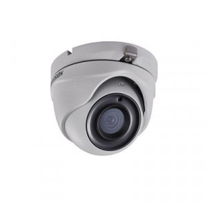 ΚΑΜΕΡΑ DOME 4 IN 1 5MP HIKVISION DS-2CE56H0T-ITMF HYBRID 2.8