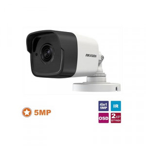ΚΑΜΕΡΑ BULLET 4 IN 1 5MP HIKVISION DS-2CE16H0T-ITF 2.8