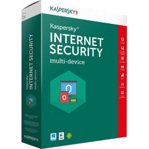 Kaspersky Anti-Virus Multi-Device, σε Ελληνική συσκευασία box, 3 άδειες, 1 έτος + ΔΩΡΟ 3 μήνες.
