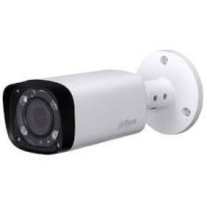 ΕΞΩΤΕΡΙΚΗ ΚΑΜΕΡΑ ΤΟΙΧΟΥ DAHUA HAC-HFW1200R-VF-IRE6-S3A DAHUA HDCVI CANNON BULLET CAMERA 2.0MP, VARIFOCAL 2.7-12MM, 60M IR, OSD MENU, QUADBRID, IP67, METAL