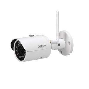 ΚΑΜΕΡΑ DAHUA IP WIFI 3MP LENS 2.8mm IR LED 30M IPC-HFW1320SP-W