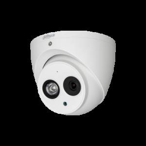 HAC-HDW1220EM-A - HDCVI Dome camera