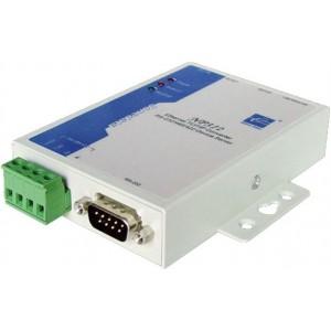 ΜΕΤΑΤΡΟΠΕΑΣ RS-232-485 ΣΕ TCP-IP OEM CVT-232 (ΕΩΣ 3 ΑΤΟΚΕΣ ΔΟΣΕΙΣ)