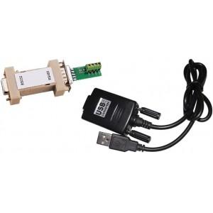 ΜΕΤΑΤΡΟΠΕΑΣ USB ΣΕ RS-232-485 OEM CVT-248