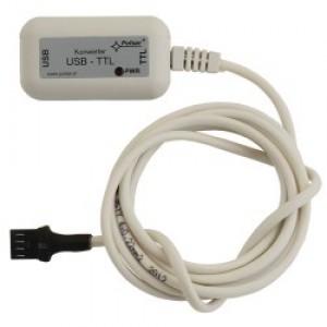 ΜΕΤΑΤΡΟΠΕΑΣ USB-TTL PULSAR INTU