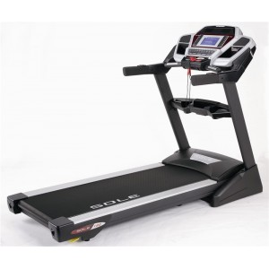 RUNNING MACHINE SOLE 3hp F80