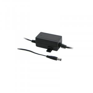 PSD12010 - PSD 12V-1A Παλμοτροφοδοτικο για CCTV PN08542