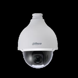 SD50225U-HNI - IP 2MP Starlight PTZ κάμερα 25X ZOOM PN09006