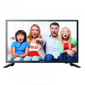 "MANTA 19"" LED TV 19LHN38L HD, DVB-T2"