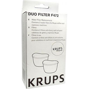 Krups Ανταλλακτικά Για Φιλτρο Duo KA-F4720057