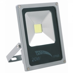 ΠΡΟΒΟΛΕΑΣ LED 20W SMD LED SPACE LIGHTS
