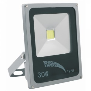 ΠΡΟΒΟΛΕΑΣ LED 30W SMD LED SPACE LIGHTS