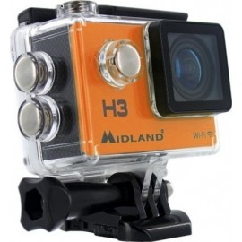 ACTION ΚΑΜΕΡΑ HD 5MP MIDLAND H3