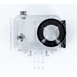 WATERPROOF CASE UP TO 40m AS60E