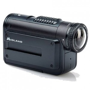 MIDLAND XTC 400 FULL HD ACTION CAMERA (Εως 6 ατοκες)