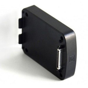 Backup Battery for S Series Action Cameras from AEE