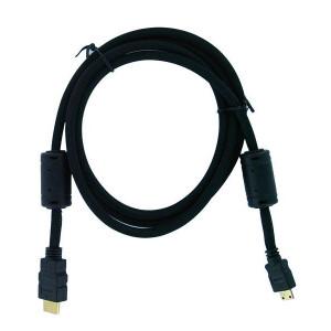 ΚΑΛΩΔΙΟ HDMI ΣΕ MICRO HDMI ΣΥΜΒΑΤΟ ΜΕ ΤΙΣ ΚΑΜΕΡΕΣ ΑΕΕ S50 / S50+ / S70