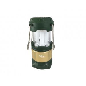 ΦΑΝΑΡΙ CAMPING LED TELCO YD-L3505A ΠΡΑΣΙΝΟ-ΧΡΥΣΟ 02.211