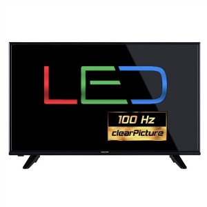 ΤΗΛΕΟΡΑΣΗ LED 32'' HD UNITED UN3248LE
