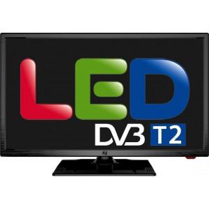 ΤΗΛΕΟΡΑΣΗ LED 24 ΙΝΤΣΩΝ - FULL HD F&U FL24107