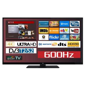 ΤΗΛΕΟΡΑΣΗ F&U 55 ΙΝΤΣΩΝ SMART TV - FL2D5503UH 4K 800HZ