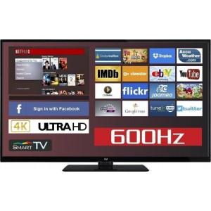 ΤΗΛΕΟΡΑΣΗ F&U 49 ΙΝΤΣΩΝ 4Κ 400ΗΖ - SMART TV FL2D4302UH