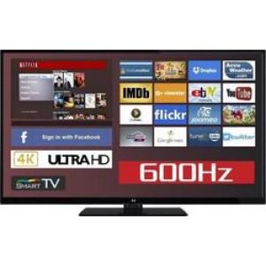 ΤΗΛΕΟΡΑΣΗ F&U 55 ΙΝΤΣΩΝ SMART TV - FL2D5502UH 4K ULTRA HD 400HZ (ΕΩΣ 12 ΑΤΟΚΕΣ ΔΟΣΕΙΣ)