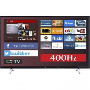 ΤΗΛΕΟΡΑΣΗ F&U 55 ΙΝΤΣΩΝ SMART TV - FLS55700Ν FULL HD 400HZ