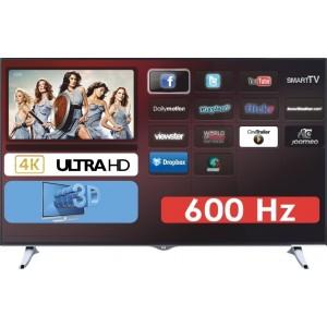 ΤΗΛΕΟΡΑΣΗ F&U - 4K ULTRAHD 3D TV  55  FL3D5501UH  600HZ