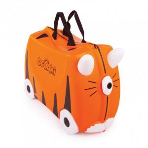 TRUNKI – Παιδική Βαλίτσα Ταξιδίου Tipu Limited edition 0085-GB01