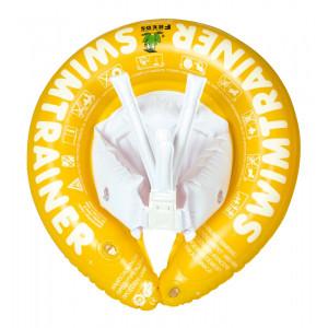"""SWIMTRAINER """"Classic"""" Yellow (4-8 ετών) 04003"""