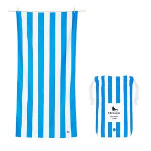 Dock & Bay Πετσέτα Quick Dry Bondi Blue 0637390984162