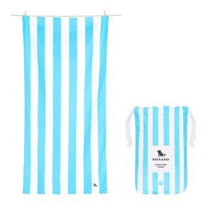 Dock & Bay Πετσέτα Quick Dry Tulum Blue 0650966960940